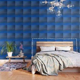 Cerulean dreams Wallpaper