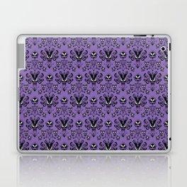 999 Happy Haunts Laptop & iPad Skin