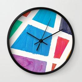 Hash Wall Clock