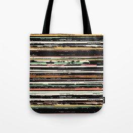Recordsss Tote Bag
