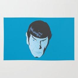 Live Long and Prosper Rug