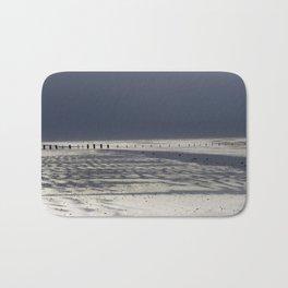 Berrow Beach Bath Mat