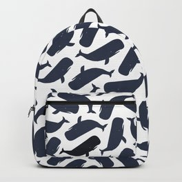 Whale Gale Backpack