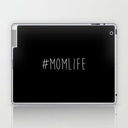 #momlife Laptop & iPad Skin