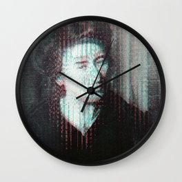 Ros4 Lux Wall Clock
