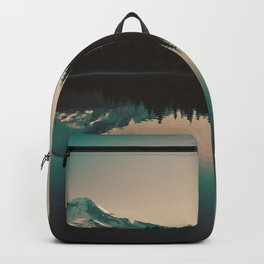 Morning Mountain Adventure Backpack