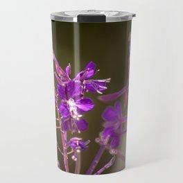 Concept flora : Lythracaee Travel Mug