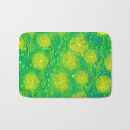 Dandelions Bath Mat