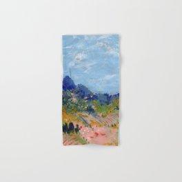 The Pasture Hand & Bath Towel