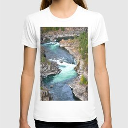 River's Edge T-shirt