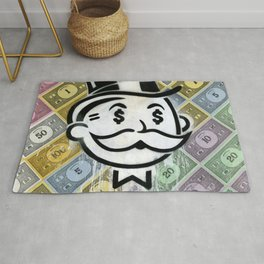 Another Day - Another Dollar Rug