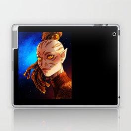 Juhani Laptop & iPad Skin