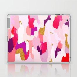 Jackie Laptop & iPad Skin
