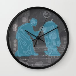 My only hope Wall Clock