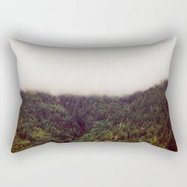 Split I Rectangular Pillow