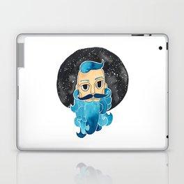 GENTLEMAN Laptop & iPad Skin