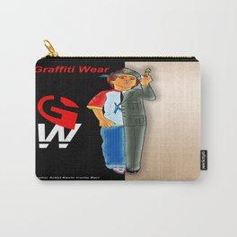 GRAFFITI WEAR Carry-All Pouch