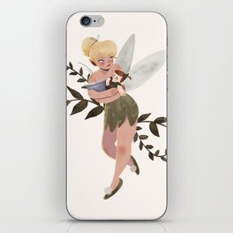 Tink iPhone Skin