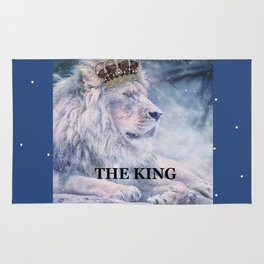 The King Rug