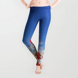 Summertime Leggings