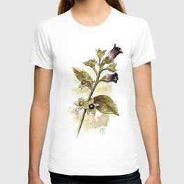 Atropa Belladonna T-shirt