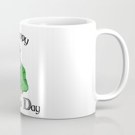 Happy Paddy Losty Day Coffee Mug