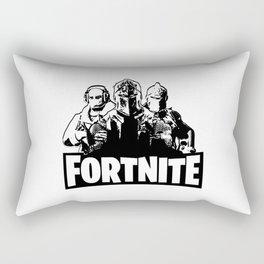 Fortnite Rectangular Pillow