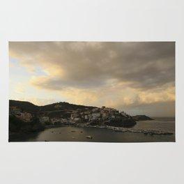Crete, Greece 4 Rug