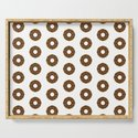 The Donut Pattern II by lemonpepper