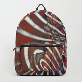 disquiet fourteen (mágoa) Backpack