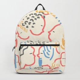 Love me do Backpack
