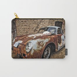 Never dies Carry-All Pouch