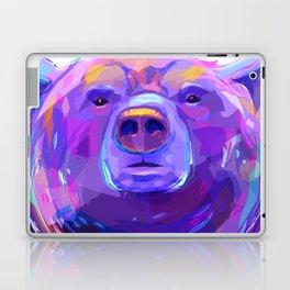 Grizzly bear (Animal set) Laptop & iPad Skin