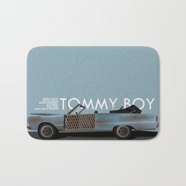 Tommy Boy Bath Mat