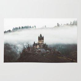 Eltz castle Rug