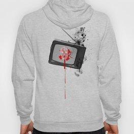 TV Hoody