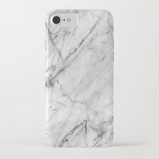 Marble iPhone 7 Slim Case