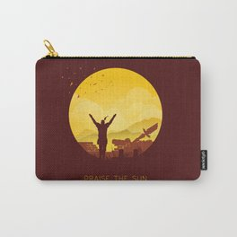 Solaire (Dark Souls) Carry-All Pouch