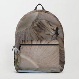 TEXTURES -- Mushroom Uprooted Backpack