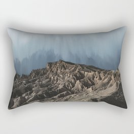 Abnormality (1 of 3) Rectangular Pillow