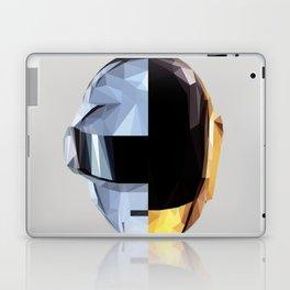 DaftPoly Laptop & iPad Skin