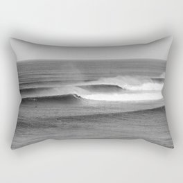 Bells Surf Surf Session Rectangular Pillow