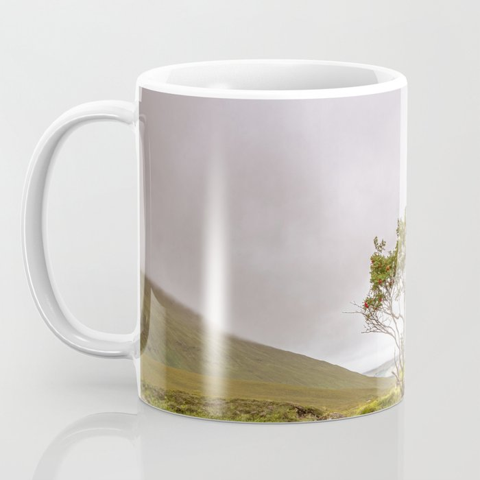 Mountain Ash Coffee Mug