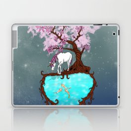 Last Unicorn Laptop & iPad Skin