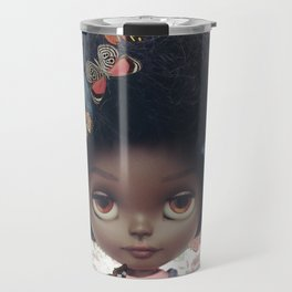 ERREGIRO CUSTOM BLYTHE DOLL Travel Mug