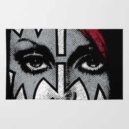 Ace Frehley - Kiss - The Space Ace iPhone Case Rug