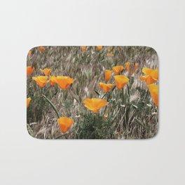 Floral Collection - #3 Bath Mat