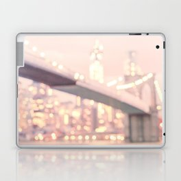 Brooklyn Bridge Laptop & iPad Skin