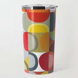 Lime squeeze Travel Mug