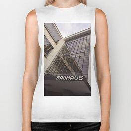 Bauhaus Biker Tank